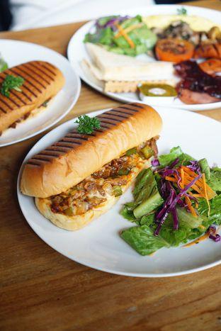 Foto 1 - Makanan di B'Steak Grill & Pancake oleh Kevin Leonardi @makancengli