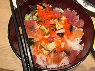 Foto review Genki Sushi oleh Kevin Suryadi 2