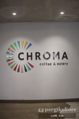 Foto 6 - Interior di Chroma Coffee and Eatery oleh Selfi Tan