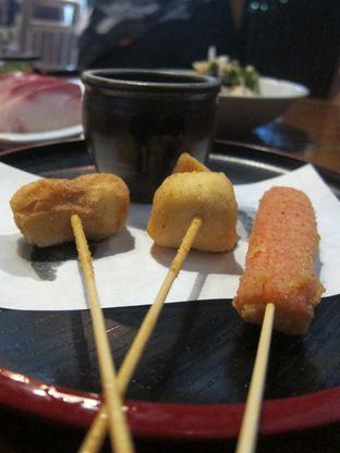 Foto 8 - Makanan di Kushimusubi Sachi oleh WhatToEat