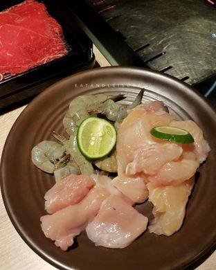 Foto 4 - Makanan di Shabu Hachi oleh Eat and Leisure