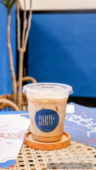 Foto review Kongkow Coffee & Eatery oleh Deasy Lim 2