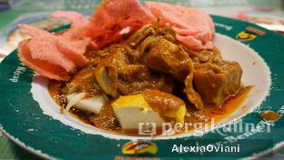 Foto review Kupat Tahu Gempol oleh @gakenyangkenyang - AlexiaOviani 2