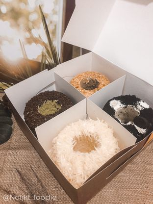 Foto 1 - Makanan di Tata Cakery oleh natalia || (IG)natjkt_foodie
