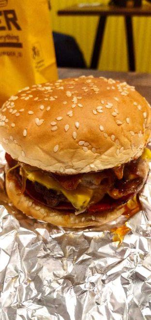 Foto 3 - Makanan di FIX Burger oleh yuandika putri