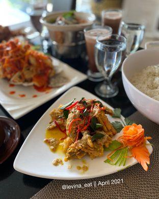 Foto 2 - Makanan di Istana Nelayan - Istana Nelayan Hotel oleh Levina JV (IG : @levina_eat & @levinajv)