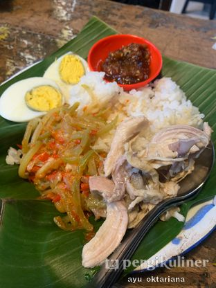 Foto 1 - Makanan di Warung Kopi Imah Babaturan oleh a bogus foodie