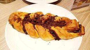 Foto 1 - Makanan(croissant chocolate) di Georgia Cuisine oleh maysfood journal.blogspot.com Maygreen