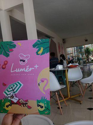 Foto 4 - Interior di Lumer+ oleh lisa hwan