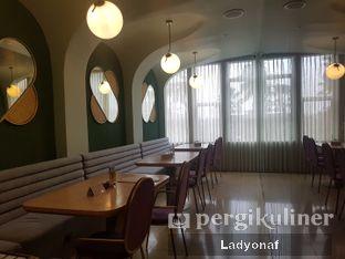 Foto 1 - Interior di Unison Cafe oleh Ladyonaf @placetogoandeat