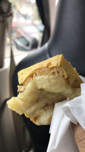 Foto Makanan di Tahu Goreng Tegal Ibu Rien