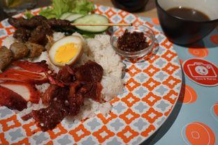 Foto 12 - Makanan di Gopek Restaurant oleh yudistira ishak abrar