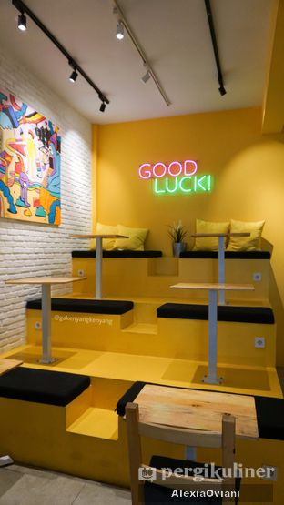 Foto review Bocca Lupo Coffee & Pizza oleh @gakenyangkenyang - AlexiaOviani 4