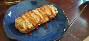 Foto 4 - Makanan di Yokoso Resto oleh Evan Hartanto