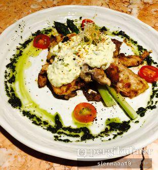 Foto 1 - Makanan(Chicken Nanban) di Fujin Teppanyaki & Japanese Whisky oleh Sienna Paramitha