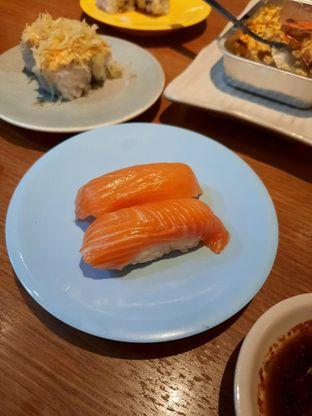 Foto 2 - Makanan di Sushi Tei oleh yudistira ishak abrar