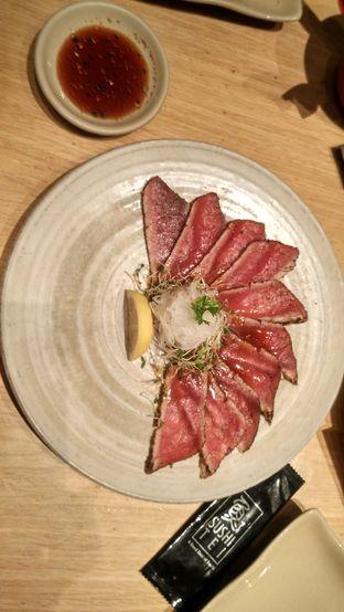 Foto 6 - Makanan di Sushi Tei oleh Shabira Alfath