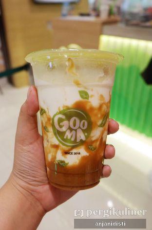 Foto review Gooma oleh Anjani Disti 1
