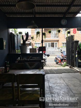 Foto 2 - Interior di Warung Kopi Imah Babaturan oleh @gakenyangkenyang - AlexiaOviani