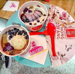 Foto 3 - Makanan di Hong Tang oleh duocicip