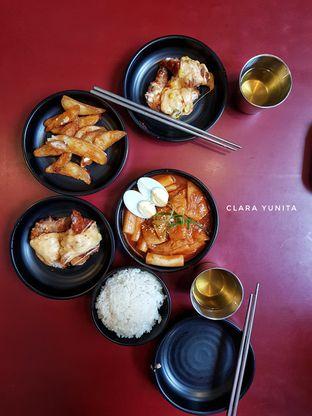 Foto review Ojju oleh Clara Yunita 5