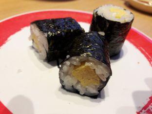 Foto 5 - Makanan di Genki Sushi oleh Anderson H.