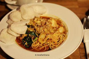 Foto 2 - Makanan di Warung Salse oleh Ana Farkhana