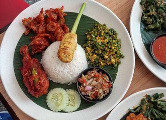 Kangen Bali? Ini Dia 7 Restoran Khas Bali di Jakarta