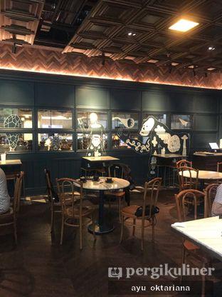 Foto 5 - Interior di Gormeteria oleh a bogus foodie
