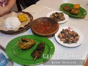 Foto - Makanan di RM Ciganea oleh Kevin Leonardi @makancengli
