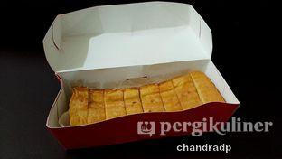 Foto 2 - Makanan di Roti Bakar Panjo oleh chandra dwiprastio