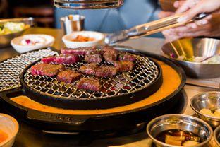 Foto 2 - Makanan di Magal Korean BBQ oleh Albert Tjan