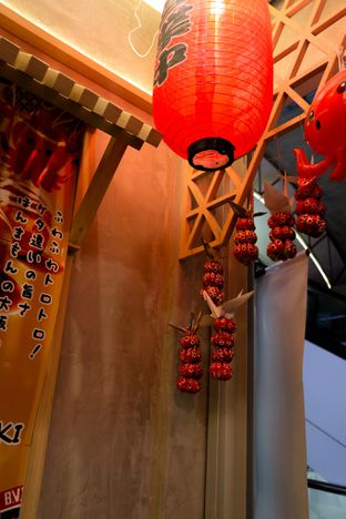 Foto 4 - Interior di Momokino oleh thehandsofcuisine