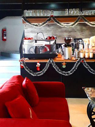 Foto 5 - Interior di Otorim Kafe Sunter oleh Jacklyn  || IG: @antihungryclub