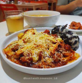 Foto 2 - Makanan di An.Nyeong oleh Huntandtreasure.id
