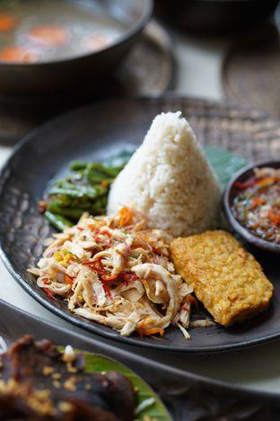 Foto 4 - Makanan di Amertha Warung Coffee oleh @Sibungbung