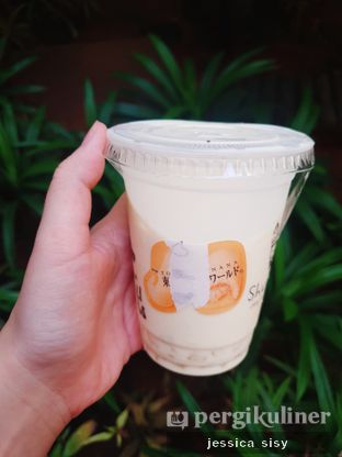 Foto review ShuShu oleh Jessica Sisy 1