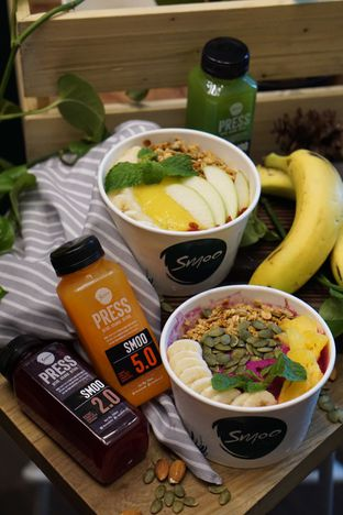 Foto 5 - Makanan di Smoo Bowls oleh Belly Culinary