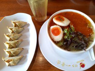 Foto review Hakata Ikkousha oleh Ratih Danumarddin 1