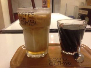 Foto review Coffee Combi oleh DiraAndini 1