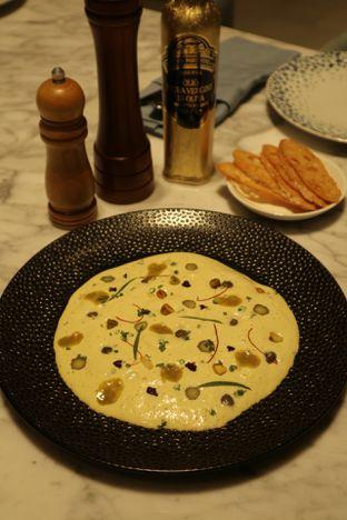 Foto 7 - Makanan di Mare Nostrum - Grand Sahid Jaya Hotel oleh feedthecat