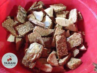 Foto 7 - Makanan(Tahu + Tempe) di Permata Mubarok 1 oleh awakmutukangmakan