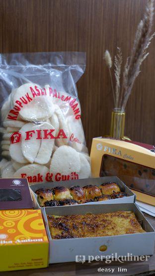 Foto review Fika Cakes oleh Deasy Lim 5