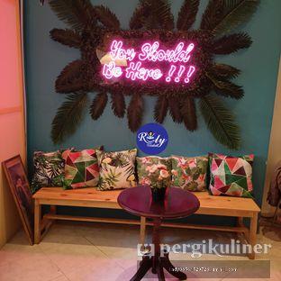 Foto 7 - Interior di Garage Cafe oleh Ruly Wiskul