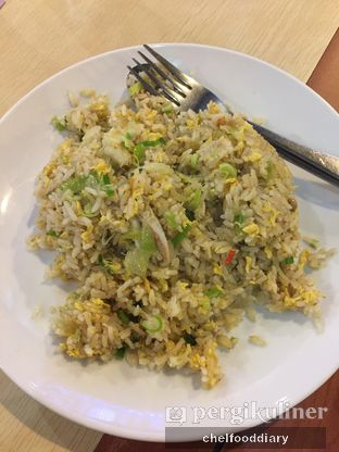 Foto 3 - Makanan(Nasi Goreng Kepiting) di Imperial Kitchen & Dimsum oleh Rachel Intan Tobing