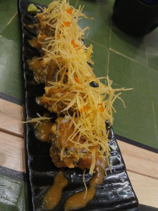 Foto 4 - Makanan di Kimukatsu oleh Meyrani Putri