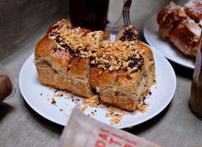 5 Manfaat Menyantap Roti Gandum Bagi Tubuh