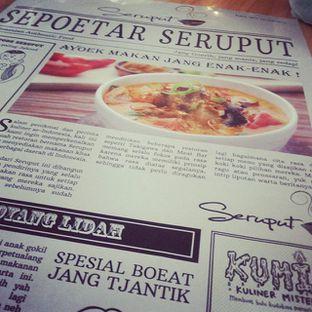 Foto 2 - Makanan di Seruput oleh IG:  ReeMeyna