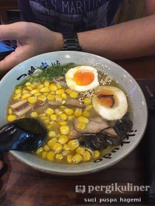 Foto review Ikkudo Ichi oleh Suci Puspa Hagemi 6
