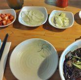 Foto Jjajang Myeon di Holy Noodle